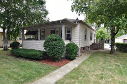 Photo of 318 Vine Street, WEST CHICAGO, IL 60185 (MLS # 10046465)