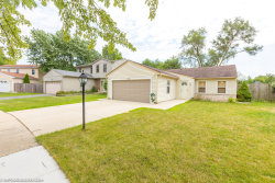 Photo of 991 Woodside Drive, ROSELLE, IL 60172 (MLS # 10048821)