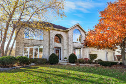 Photo of 3364 White Eagle Drive, NAPERVILLE, IL 60564 (MLS # 10050309)
