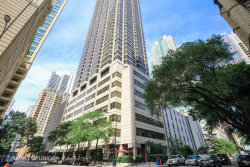 Photo of 30 E Huron Street, Unit Number 5609, CHICAGO, IL 60611 (MLS # 10050581)
