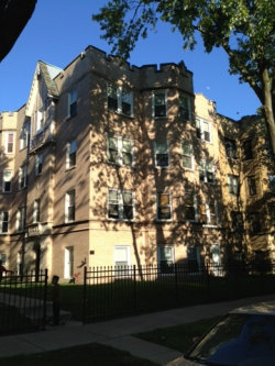 Photo of 6315 N Artesian Avenue, Unit Number LL, CHICAGO, IL 60659 (MLS # 10050701)