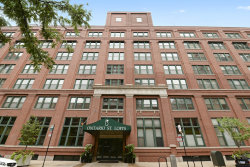 Photo of 411 W Ontario Street, Unit Number 620, CHICAGO, IL 60654 (MLS # 10050899)