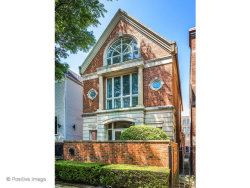 Photo of 1618 N Orchard Street, CHICAGO, IL 60614 (MLS # 10050910)