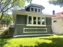 Photo of 6257 N Maplewood Avenue, CHICAGO, IL 60659 (MLS # 10050916)