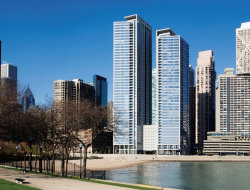 Photo of 600 N Lake Shore Drive, Unit Number 1801, CHICAGO, IL 60611 (MLS # 10051229)