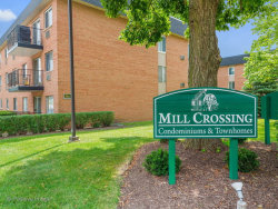 Photo of 1104 N Mill Street, Unit Number 312, NAPERVILLE, IL 60563 (MLS # 10051234)