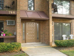 Photo of 744 N Briar Hill Lane, Unit Number 2, ADDISON, IL 60101 (MLS # 10051463)