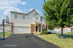 Photo of 25234 Presidential Avenue, PLAINFIELD, IL 60544 (MLS # 10051726)