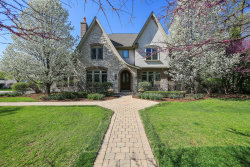 Photo of 645 W Chicago Avenue, HINSDALE, IL 60521 (MLS # 10052077)