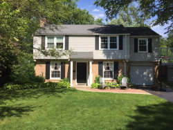 Photo of 82 Salem Lane, EVANSTON, IL 60203 (MLS # 10052400)