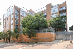 Photo of 1720 Oak Avenue, Unit Number 311, EVANSTON, IL 60201 (MLS # 10052631)