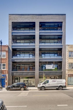 Photo of 2474 N Lincoln Avenue, Unit Number 4N, CHICAGO, IL 60614 (MLS # 10053036)