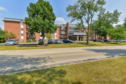 Photo of 4221 Saratoga Avenue, Unit Number 203A, DOWNERS GROVE, IL 60515 (MLS # 10053306)