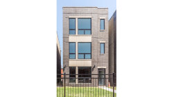 Photo of 2426 W Fillmore Street, Unit Number 3, CHICAGO, IL 60612 (MLS # 10054233)