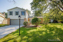 Photo of 6S049 Greenwood Court, NAPERVILLE, IL 60540 (MLS # 10054831)