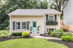 Photo of 129 N Huffman Street, NAPERVILLE, IL 60540 (MLS # 10054873)