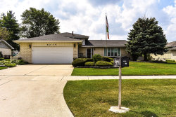 Photo of 8035 Wheeler Drive, ORLAND PARK, IL 60462 (MLS # 10055553)