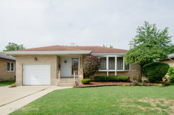 Photo of 4462 N Reserve Avenue, CHICAGO, IL 60656 (MLS # 10055766)