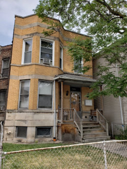 Photo of 3430 W Grenshaw Street, CHICAGO, IL 60624 (MLS # 10055814)