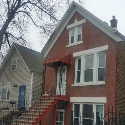 Photo of 3310 S May Street, CHICAGO, IL 60608 (MLS # 10055883)