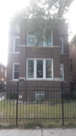 Photo of 7828 S Cregier Avenue, CHICAGO, IL 60649 (MLS # 10055928)