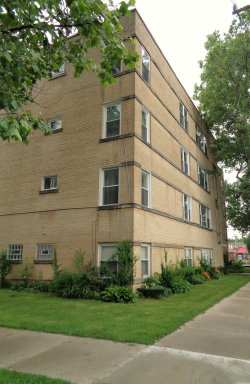 Photo of 6338 N Leavitt Street, Unit Number 1S, CHICAGO, IL 60659 (MLS # 10055940)