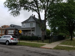 Photo of 8457 S Aberdeen Street, CHICAGO, IL 60620 (MLS # 10055982)