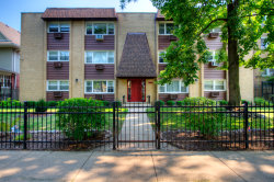 Photo of 1627 W Touhy Avenue, Unit Number 303, CHICAGO, IL 60626 (MLS # 10056002)