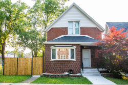 Photo of 8834 S Paulina Street, CHICAGO, IL 60620 (MLS # 10056019)