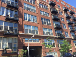 Photo of 1500 W Monroe Street, Unit Number 224, CHICAGO, IL 60607 (MLS # 10056099)