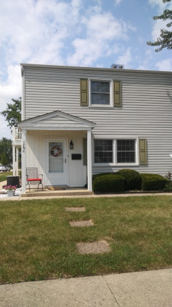Photo of 176 Emil Court, Unit Number C, BARTLETT, IL 60103 (MLS # 10056132)