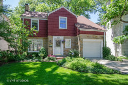 Photo of 2748 Marcy Avenue, EVANSTON, IL 60201 (MLS # 10056215)