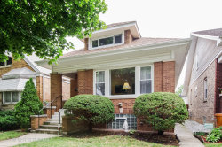 Photo of 5135 N Lowell Avenue, CHICAGO, IL 60630 (MLS # 10056280)