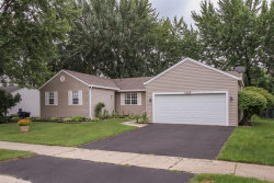 Photo of 1306 Canyon Run Road, NAPERVILLE, IL 60565 (MLS # 10056453)