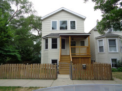 Photo of 5395 N Bowmanville Avenue, CHICAGO, IL 60625 (MLS # 10056475)