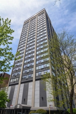 Photo of 2700 N Hampden Court, Unit Number 9D, CHICAGO, IL 60614 (MLS # 10057908)