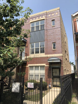Photo of 2516 W Flournoy Street, Unit Number 2, CHICAGO, IL 60612 (MLS # 10058028)