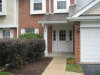 Photo of 314 Ashbury Court, Unit Number 6, ROSELLE, IL 60172 (MLS # 10058055)