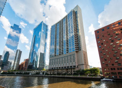 Photo of 333 N Canal Street, Unit Number 2201, CHICAGO, IL 60606 (MLS # 10058817)
