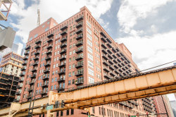 Photo of 165 N Canal Street, Unit Number 516, CHICAGO, IL 60606 (MLS # 10059470)