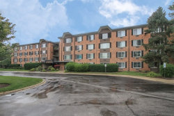 Photo of 1206 S New Wilke Road, Unit Number 406, ARLINGTON HEIGHTS, IL 60005 (MLS # 10059858)