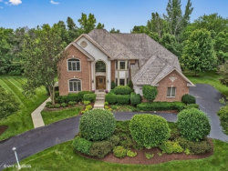 Photo of 4442 Stonehaven Drive, LONG GROVE, IL 60047 (MLS # 10075957)