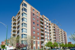 Photo of 100 N Hermitage Avenue, Unit Number 603, CHICAGO, IL 60612 (MLS # 10076435)