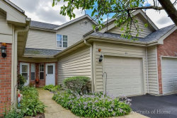 Photo of 63 Fairway Drive, GLENDALE HEIGHTS, IL 60139 (MLS # 10077854)