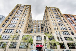 Photo of 728 W Jackson Boulevard, Unit Number 701, CHICAGO, IL 60661 (MLS # 10078066)