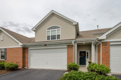 Photo of 1425 Draper Road, Unit Number 42-2, MCHENRY, IL 60050 (MLS # 10078354)
