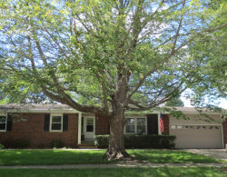 Photo of 1721 Georgetown Drive, CHAMPAIGN, IL 61821 (MLS # 10078684)