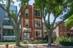 Photo of 524 N Oakley Boulevard, Unit Number 1, CHICAGO, IL 60612 (MLS # 10078716)