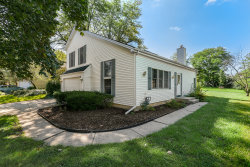 Photo of 2803 Garden Drive, LISLE, IL 60532 (MLS # 10078859)
