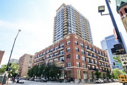 Photo of 210 S Des Plaines Street, Unit Number 207, CHICAGO, IL 60661 (MLS # 10079126)